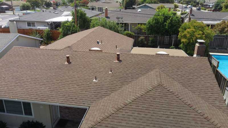 Your Local Roofing Company in Bay Area