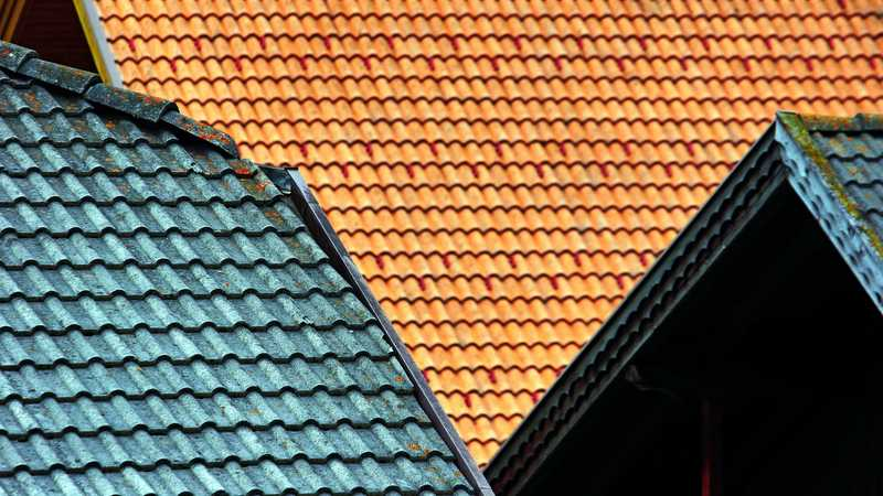 Trio Roofing Contractors | Roof Color | Roofing Services