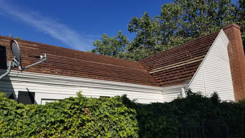Local Roofing Contractors in San Jose