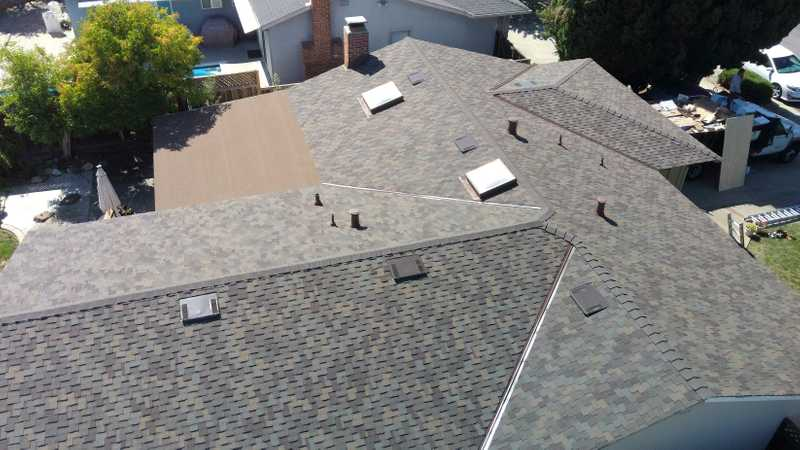 Best Local Roofing Company in Bay Area