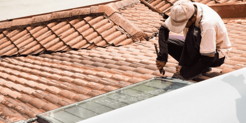 Local Residential Roofing