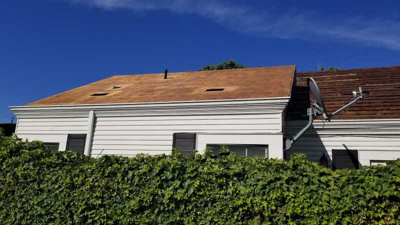 Best Roofing Company in San Jose