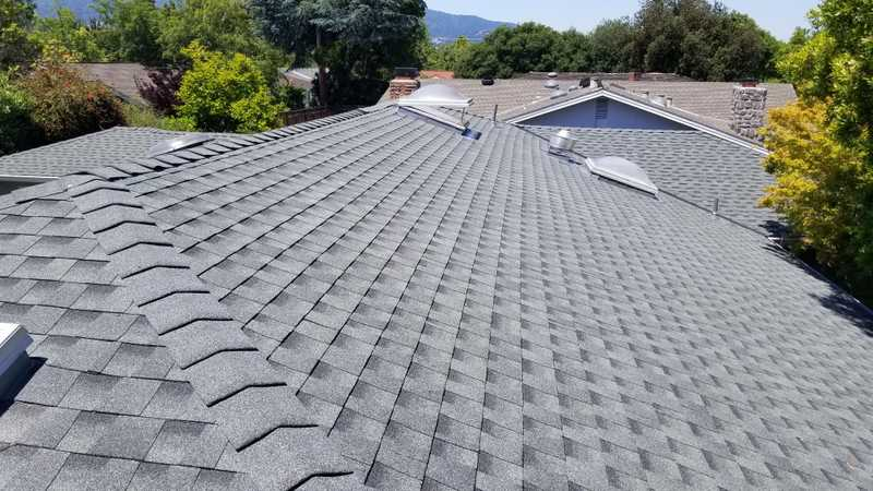 Local Shingle Roof Repair and Replacement