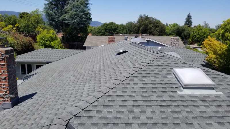 Local Roofing Company In San Jose