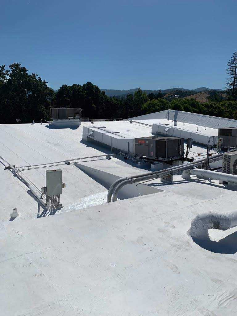 Residential Roof Replacement in San Jose