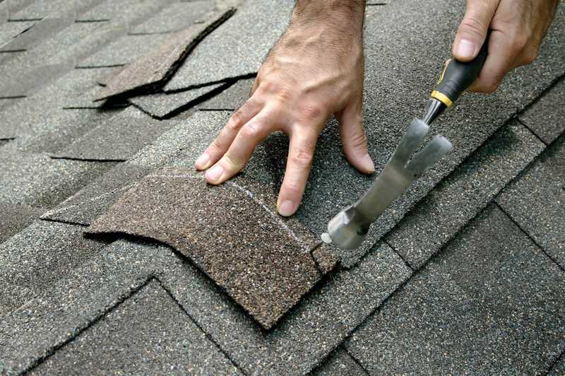 Local Roofing Installation Company