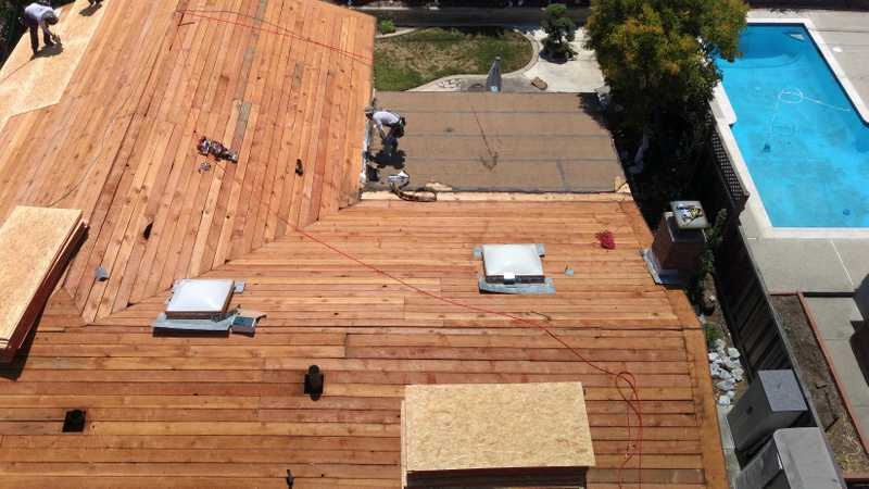 Roofing Company in Bay Area