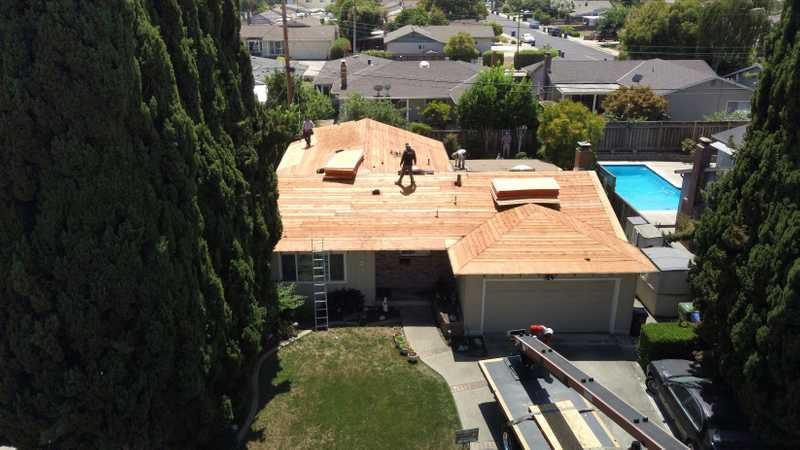 TPO Roofing System in Bay Area