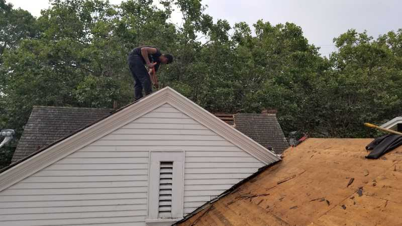 Best Roof Repair in San Jose