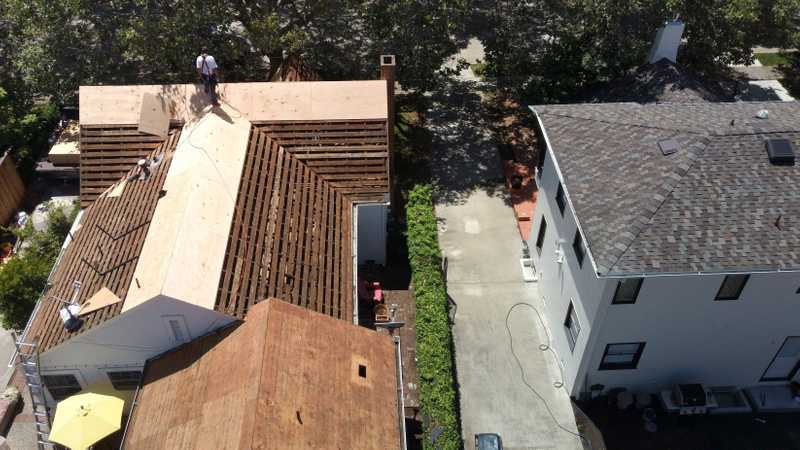 Best Roof Replacement in San Jose